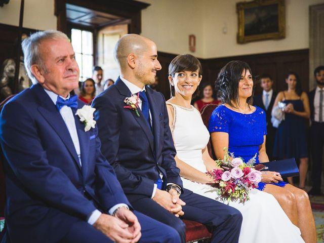 La boda de Alex y Laura en Vigo, Pontevedra 13
