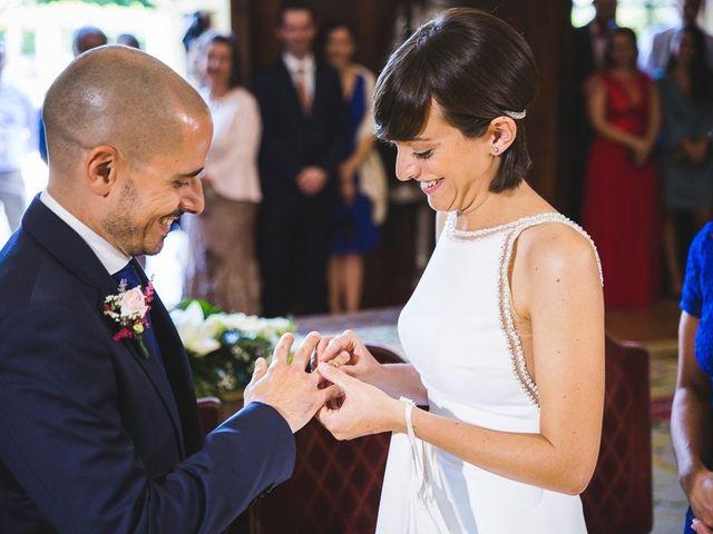 La boda de Alex y Laura en Vigo, Pontevedra 15