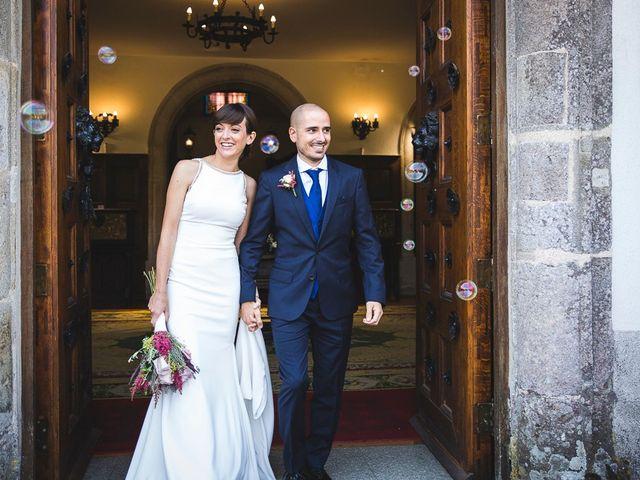 La boda de Alex y Laura en Vigo, Pontevedra 16