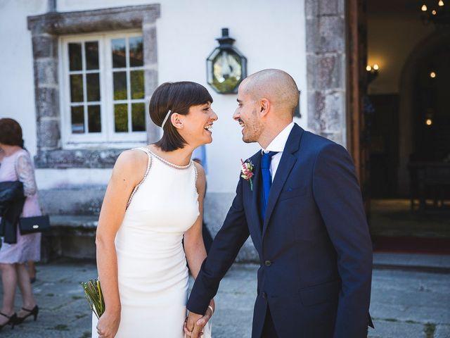 La boda de Alex y Laura en Vigo, Pontevedra 17