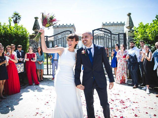 La boda de Alex y Laura en Vigo, Pontevedra 18
