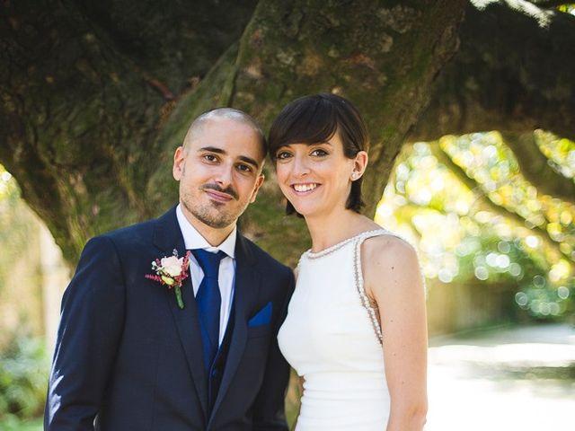 La boda de Alex y Laura en Vigo, Pontevedra 20