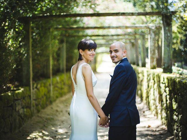 La boda de Alex y Laura en Vigo, Pontevedra 24