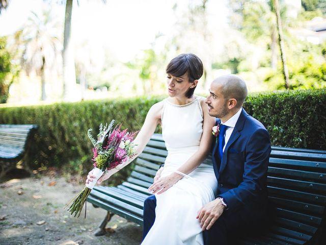 La boda de Alex y Laura en Vigo, Pontevedra 27