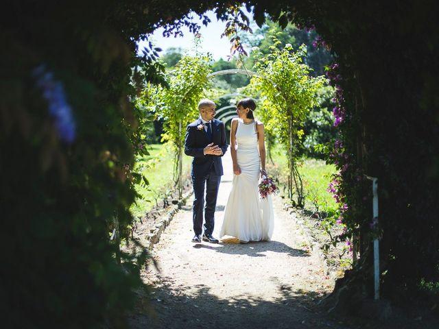 La boda de Alex y Laura en Vigo, Pontevedra 29