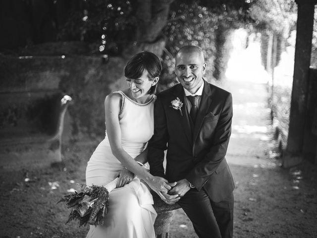 La boda de Alex y Laura en Vigo, Pontevedra 30