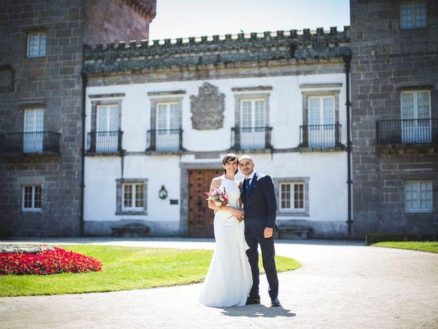 La boda de Alex y Laura en Vigo, Pontevedra 2