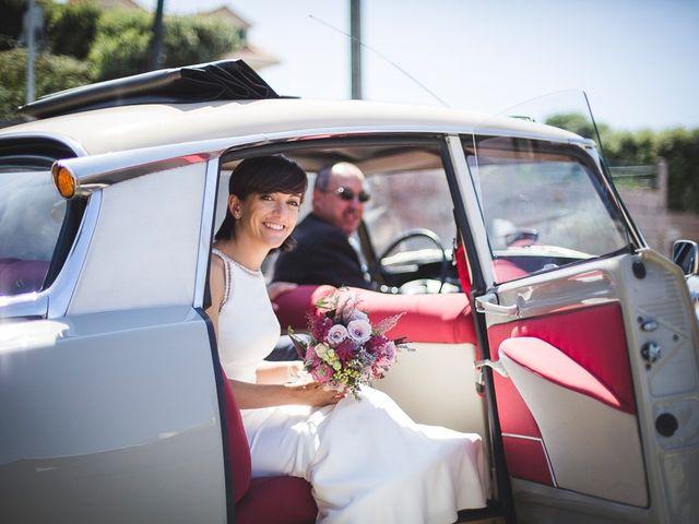 La boda de Alex y Laura en Vigo, Pontevedra 35
