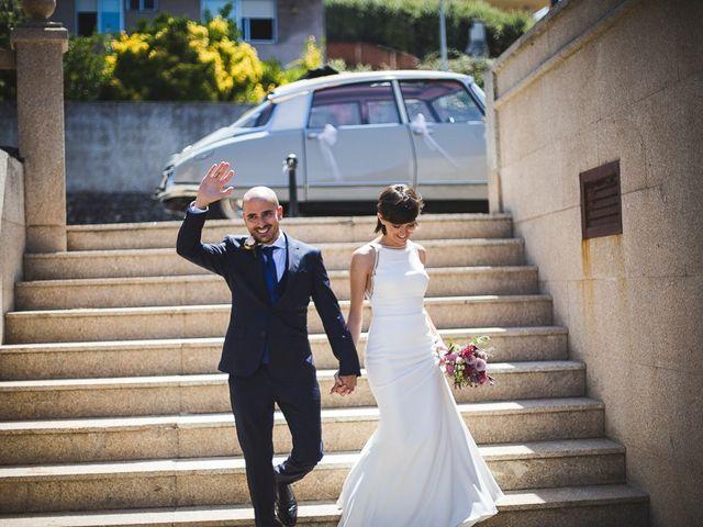 La boda de Alex y Laura en Vigo, Pontevedra 36