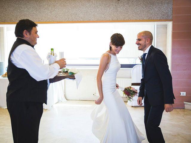 La boda de Alex y Laura en Vigo, Pontevedra 40