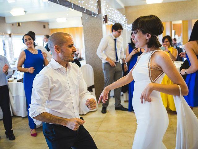 La boda de Alex y Laura en Vigo, Pontevedra 47