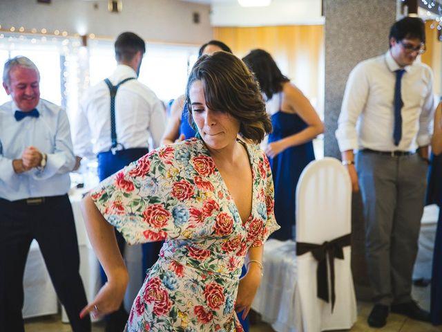 La boda de Alex y Laura en Vigo, Pontevedra 48