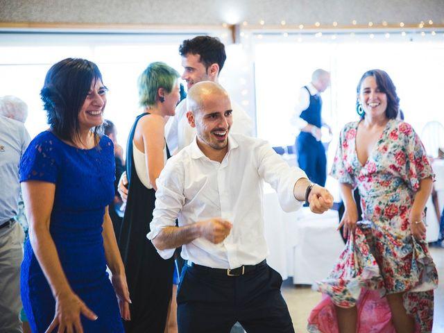 La boda de Alex y Laura en Vigo, Pontevedra 49