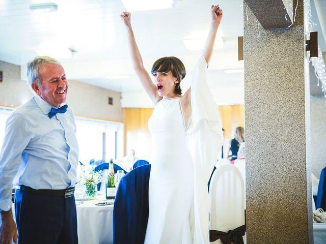 La boda de Alex y Laura en Vigo, Pontevedra 51