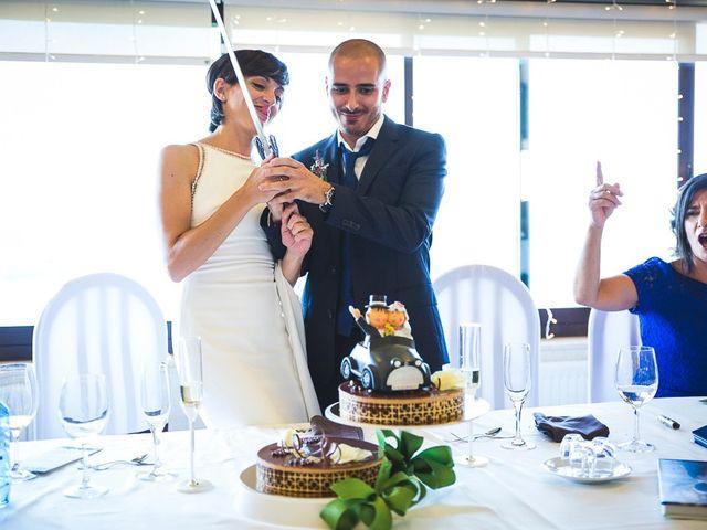 La boda de Alex y Laura en Vigo, Pontevedra 52