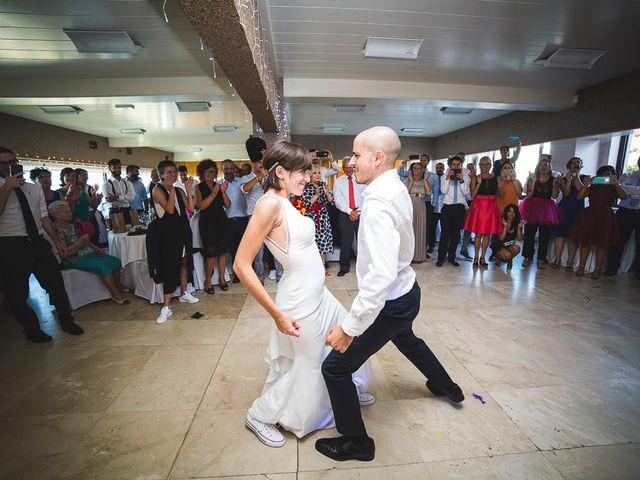 La boda de Alex y Laura en Vigo, Pontevedra 53