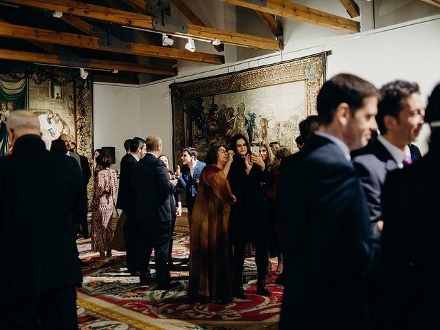 La boda de Luis y Yvonne en Madrid, Madrid 19
