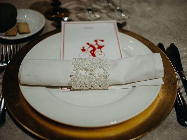 La boda de Luis y Yvonne en Madrid, Madrid 20