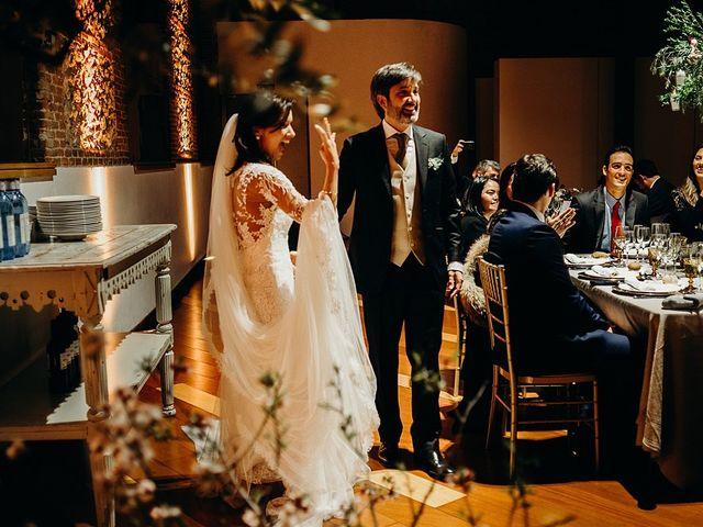 La boda de Luis y Yvonne en Madrid, Madrid 29
