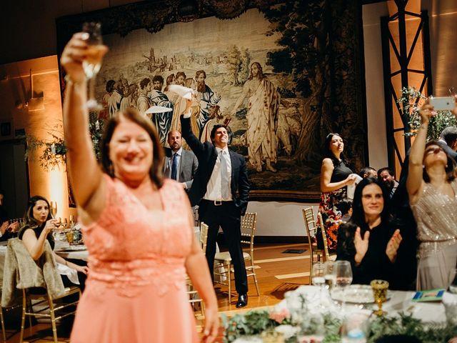 La boda de Luis y Yvonne en Madrid, Madrid 36