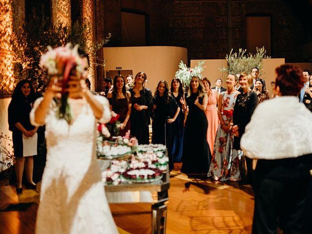 La boda de Luis y Yvonne en Madrid, Madrid 39