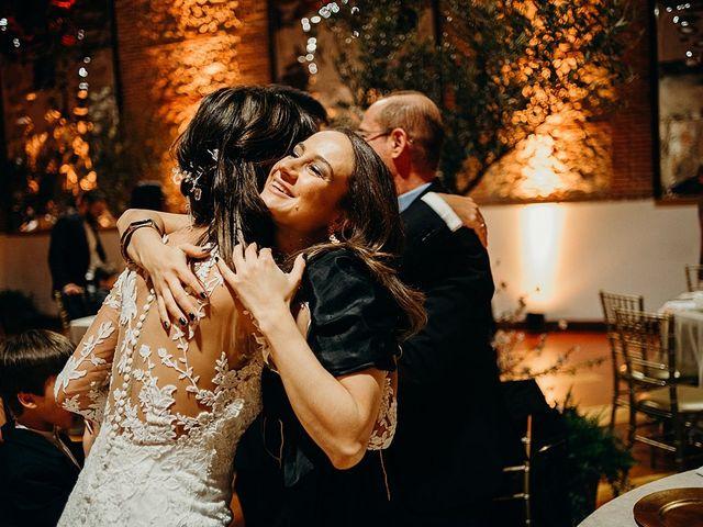 La boda de Luis y Yvonne en Madrid, Madrid 40