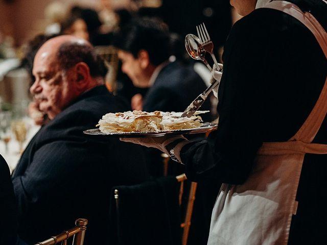La boda de Luis y Yvonne en Madrid, Madrid 41