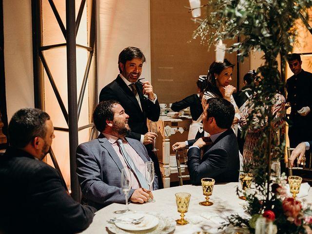 La boda de Luis y Yvonne en Madrid, Madrid 42