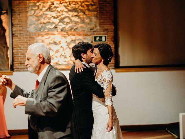La boda de Luis y Yvonne en Madrid, Madrid 47
