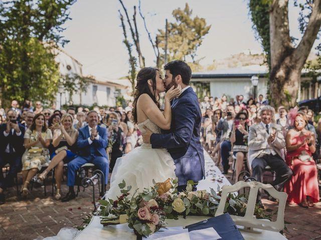La boda de Jose y Ana en Málaga, Málaga 5