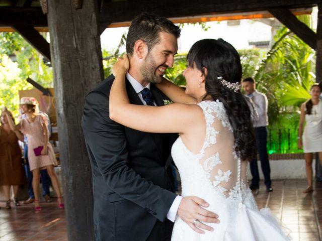 La boda de Alejandro y Virginia en Huercal De Almeria, Almería 7