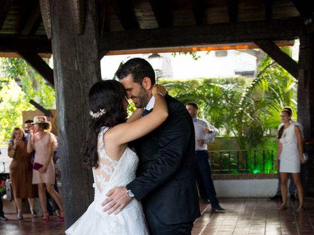 La boda de Alejandro y Virginia en Huercal De Almeria, Almería 8