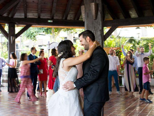 La boda de Alejandro y Virginia en Huercal De Almeria, Almería 9