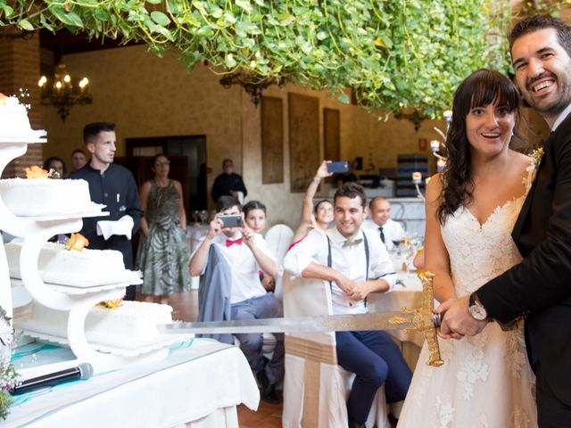 La boda de Alejandro y Virginia en Huercal De Almeria, Almería 12
