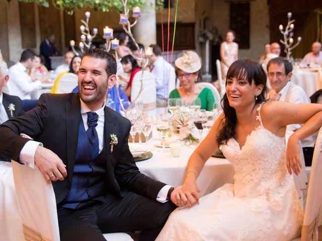 La boda de Alejandro y Virginia en Huercal De Almeria, Almería 16