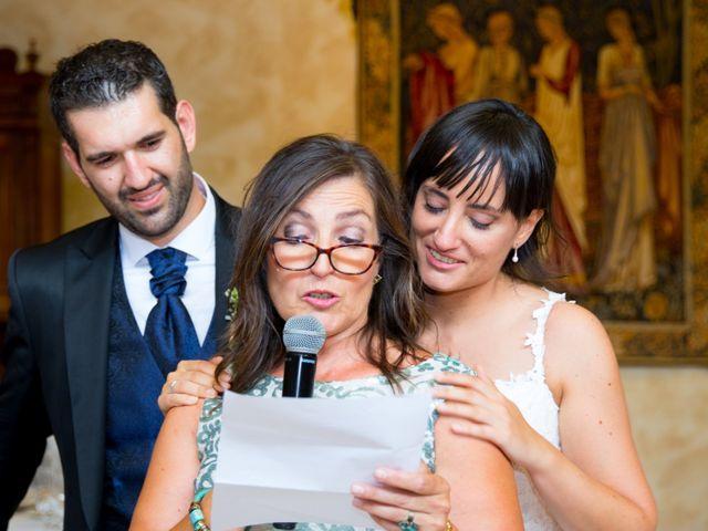 La boda de Alejandro y Virginia en Huercal De Almeria, Almería 18