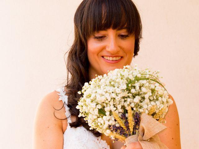 La boda de Alejandro y Virginia en Huercal De Almeria, Almería 52