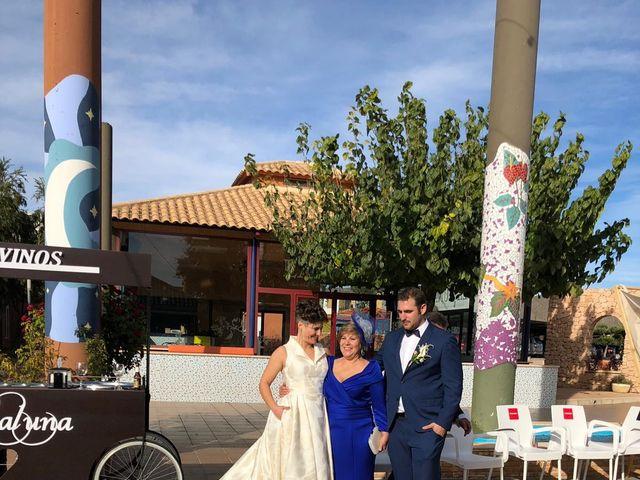 La boda de Jose y Sara en Tobarra, Albacete 5