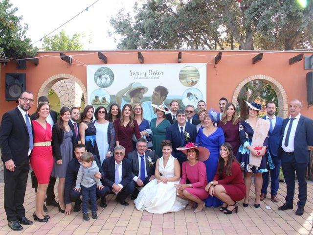 La boda de Jose y Sara en Tobarra, Albacete 1
