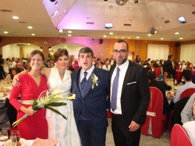 La boda de Jose y Sara en Tobarra, Albacete 2