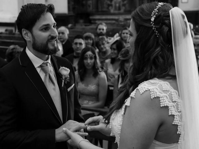 La boda de Miguel Ángel y Agurtzane en Galdakao, Vizcaya 5