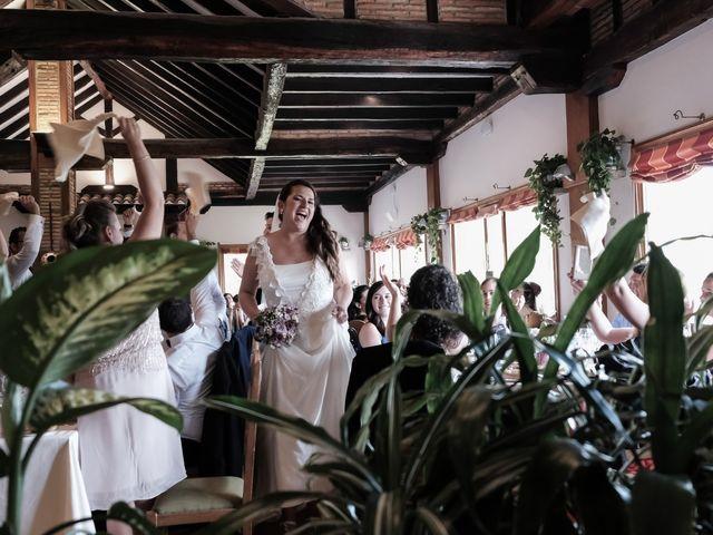 La boda de Miguel Ángel y Agurtzane en Galdakao, Vizcaya 2