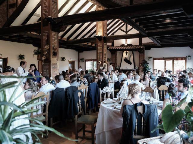 La boda de Miguel Ángel y Agurtzane en Galdakao, Vizcaya 12