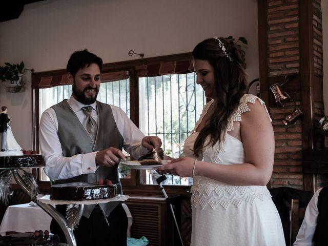 La boda de Miguel Ángel y Agurtzane en Galdakao, Vizcaya 13
