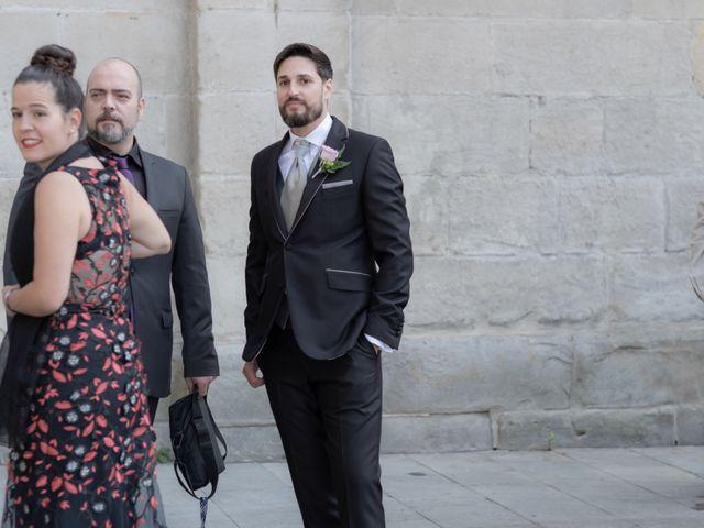 La boda de Miguel Ángel y Agurtzane en Galdakao, Vizcaya 20