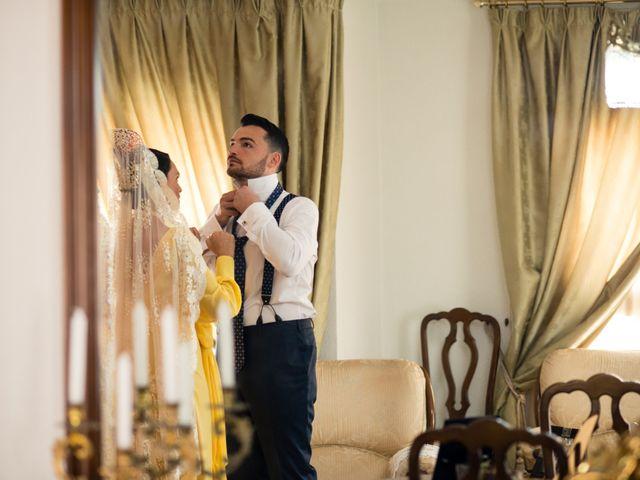 La boda de Carlos y Nuria en Alzira, Valencia 12