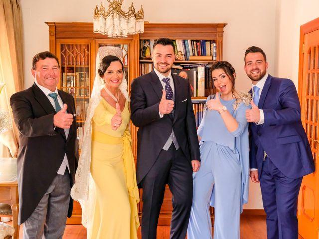 La boda de Carlos y Nuria en Alzira, Valencia 16