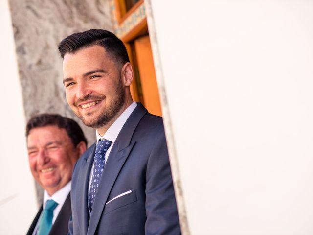 La boda de Carlos y Nuria en Alzira, Valencia 18
