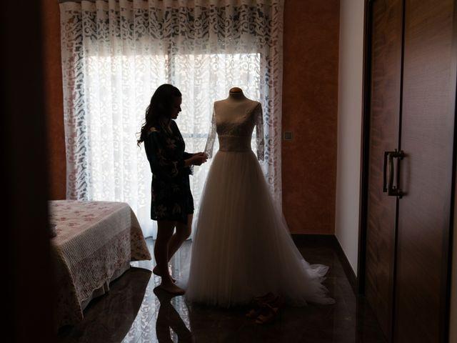 La boda de Carlos y Nuria en Alzira, Valencia 22