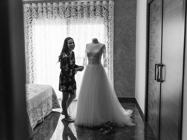 La boda de Carlos y Nuria en Alzira, Valencia 23